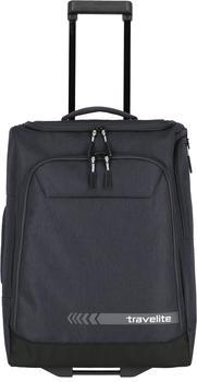 travelite-kick-off-trolley-reisetasche-55-cm-anthrazit