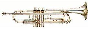 Yamaha YTR-6335