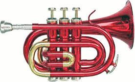 Thomann TR-5 Rot