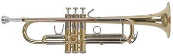 Bach TR450 Perinet Trumpet