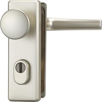 ABUS Tür-Schutzbeschlag KKZS700 F1 EK (20355)
