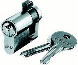 Busch-Jaeger DIN-Profilhalbzylinder (0520 PZ-VS)