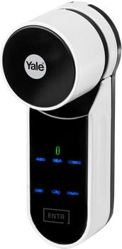 Yale ENTR YA95 Basis Set (06962)