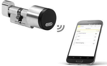 EVVA AirKey Digitalzylinder mit einseitigem Zutritt