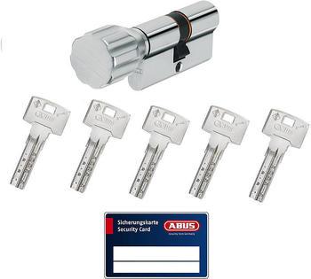 ABUS Bravus 2000 MX Knauf 5 Schlüssel