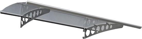 Gutta PT/ET-160 Acryl (klar) Edelstahl