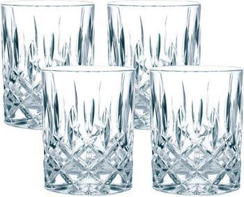 Nachtmann Noblesse Snifter Whiskyglas 295 ml 4er-Set