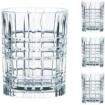 Nachtmann Square Whiskyglas 4er Set (101050)