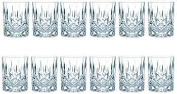 Nachtmann Whiskybecher Noblesse 12er Set