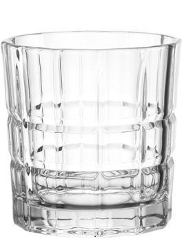 Leonardo SPIRITII Whiskybecher 250 ml 4er-Set