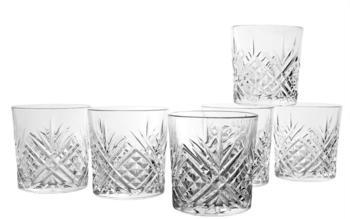 Luminarc Eugene Whiskyglas 6er Set