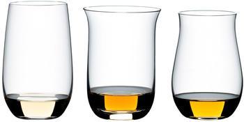 Riedel Glas O Spirituosen 3-tlg 7414/33