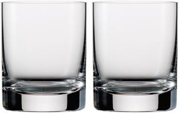 Eisch Whiskyglas Jeunesse (2-tlg), bleifreies Kristallglas, 380 ml