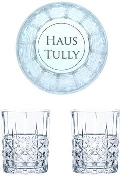 Nachtmann Whiskyglas Game of Thrones Whiskygläser Set Haus Tully