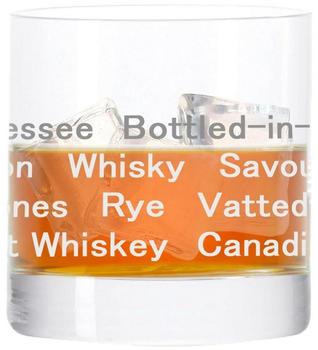 Leonardo Whiskyglas Becher, mit Gravur, Stil 02, Tumbler, Geschenk