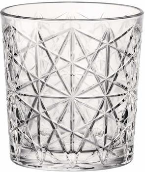 Bormioli Rocco Lounge Whiskyglas 390ml (6 Stk.)