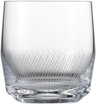 Zwiesel 1872 Upper West Whiskyglas, 6er Set, Whisky Tumbler 120765