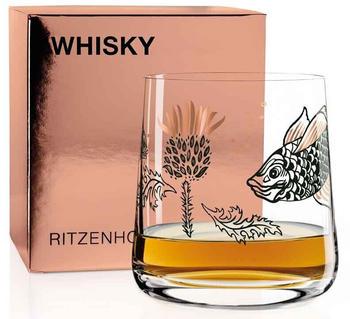 Ritzenhoff Next Whisky Whiskyglas O. Hajek (Distel) F20