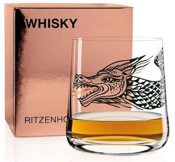 Ritzenhoff Next Whisky Whiskyglas O. Hajek (Lindwurm) F20