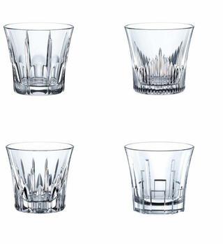 Nachtmann Whiskyglas Classix SOF Whisky Becher im 4er Set