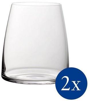 Villeroy & Boch MetroChic Whiskyglas »MetroChic, klar