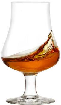 Stölzle Whisky The Nosing Glass, 6er Set Whiskyglas (161 00 31)