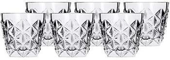 RCR Enigma Whiskeyglas 372 ml 6er Set