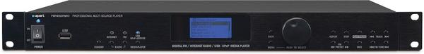 Apart Audio PMR4000R MKII