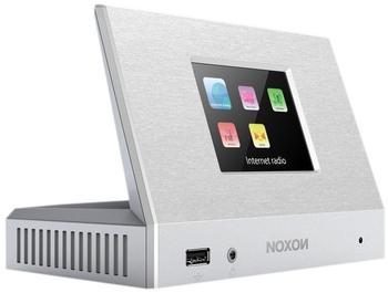 Noxon A120+ silber