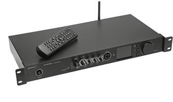 Omnitronic DJP-900NET