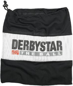 derbystar Schuhbeutel schwarz