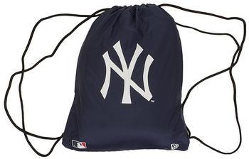 New Era MLB New York Yankees OTC OSFA Draw String Bag Backpack Tasche