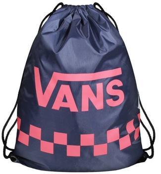 VANS Unisex Turnbeutel WM Benched Bag Crown Blue (blau)