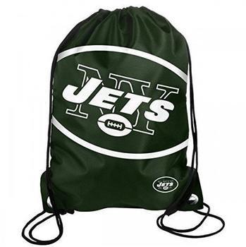 Forever Collectibles NFL NEW YORK JETS Big Logo Sportbeutel