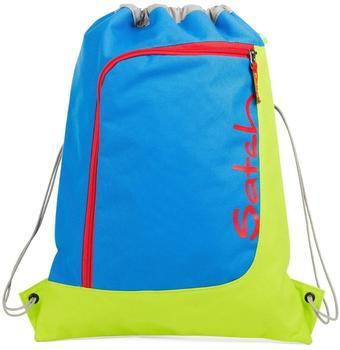 ergobag Satch Gym Bag Flash Jumper