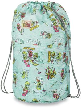 Dakine Stashable Cinchpack 19L pray4snow