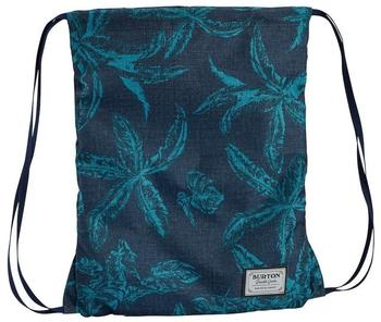 BURTON Cinch Pack Tropical Print,