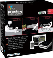 PCTV Systems Broadway 2T