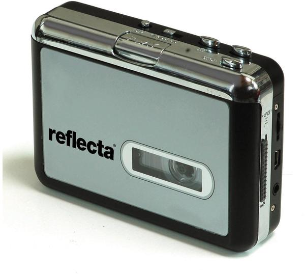 Reflecta DigiCassette