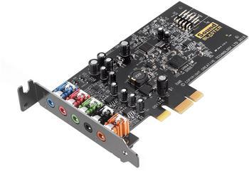 Creative Sound Blaster Audigy FX Retail