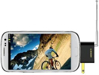LogiLink DVB-T-Stick für Android-Geräte (VG0019)