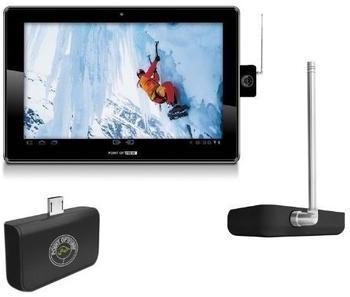 Point Of View DVB-T TV Stick für Tablets & Samsung Galaxy Smartphones