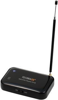 Technaxx WiFi DVB-T Receiver TX-48