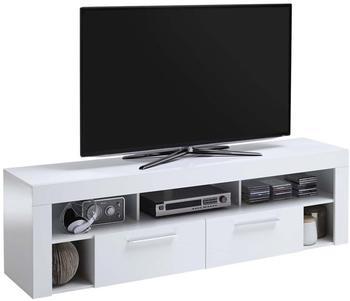 FMD 271-002 Vibio 2 Gross Sandeiche Nb. Lowboard Mulimedia TV Kommode ca. 180 cm