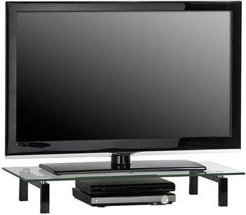 Maja 1603 TV-Board schwarz