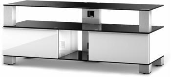 sonorous-md-9120-white-tv-standklarglas