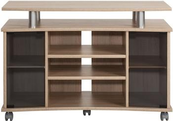 Maja 7362 TV-Rack Sonoma-Eiche