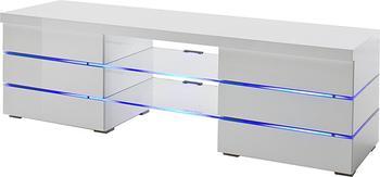 MCA Furniture TV-Lowboard Svenja