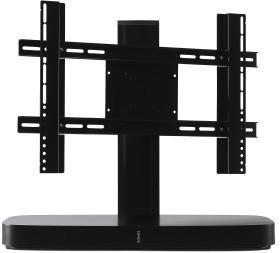 Flexson Sonos Playbase TV-Standfuß schwarz