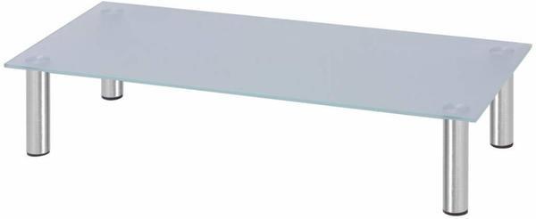 vidaXL TV-Aufsatz 800 mm weiß